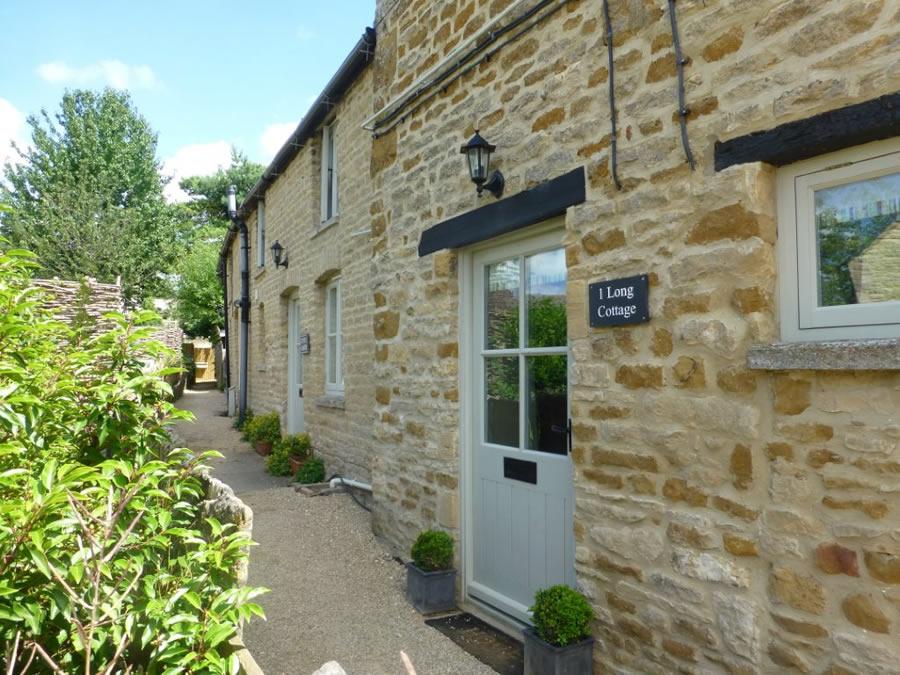 New Homes Eynsham Oxfordshire